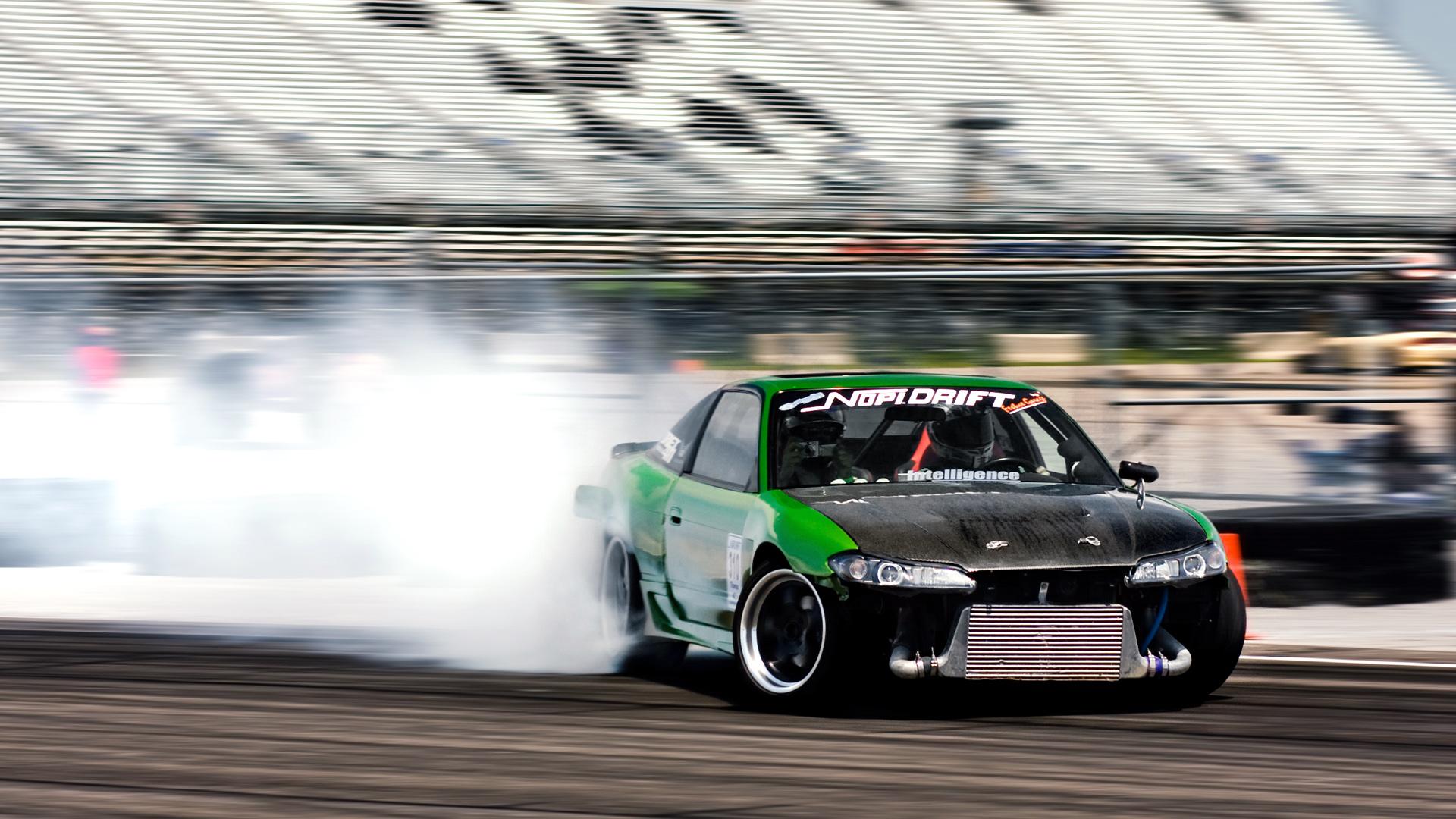 Drift 1920x1080