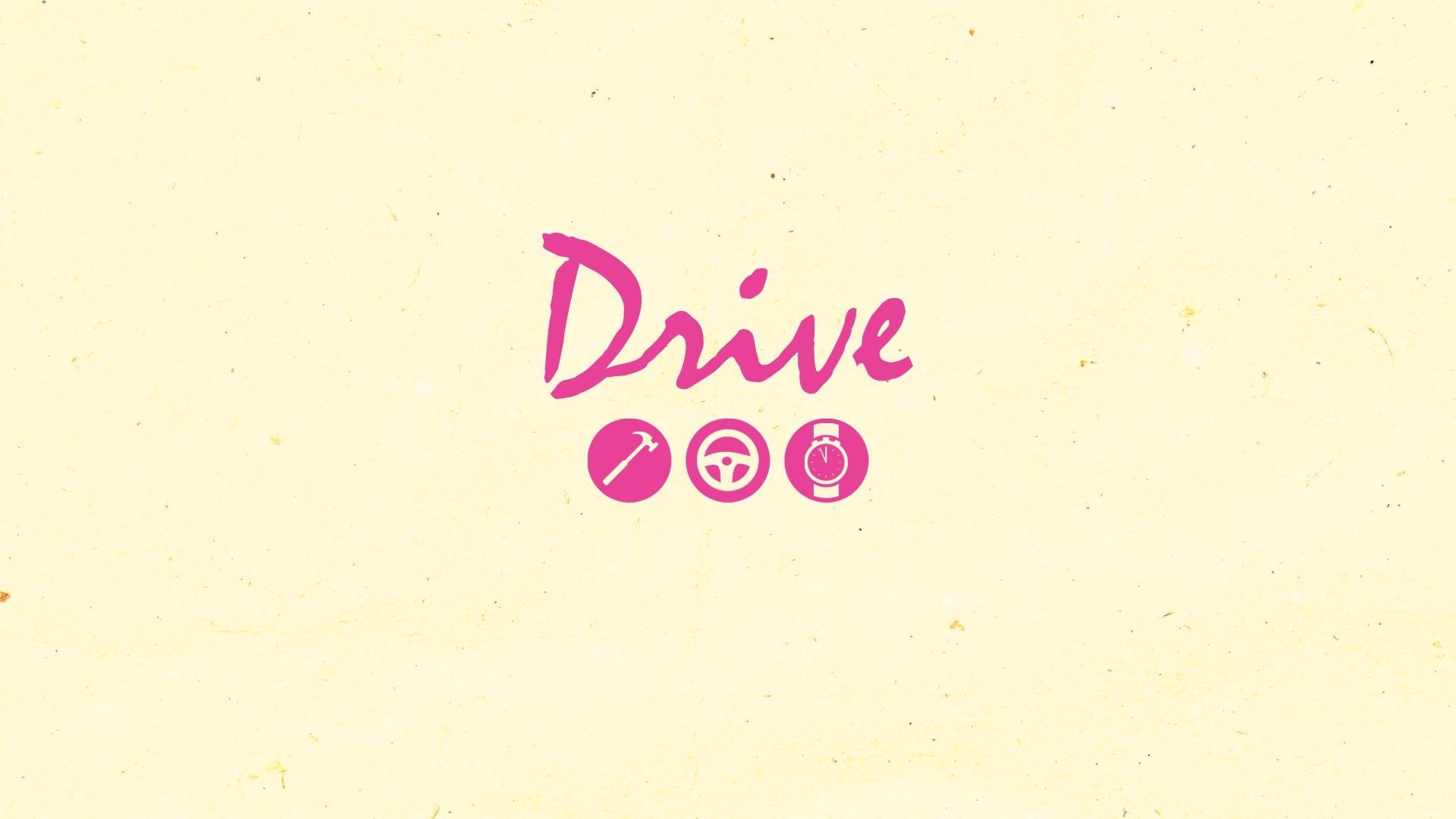 Drive Art
