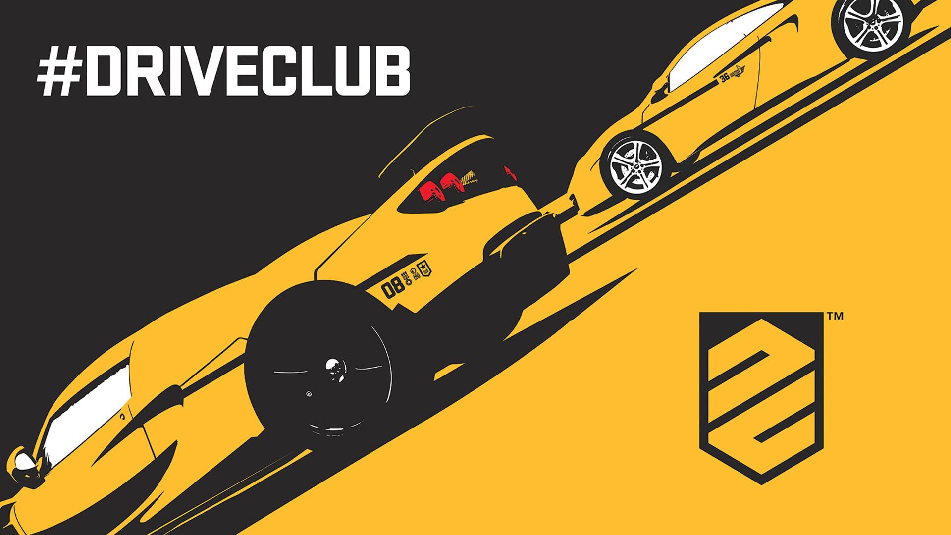 Drive Club Wallpapers