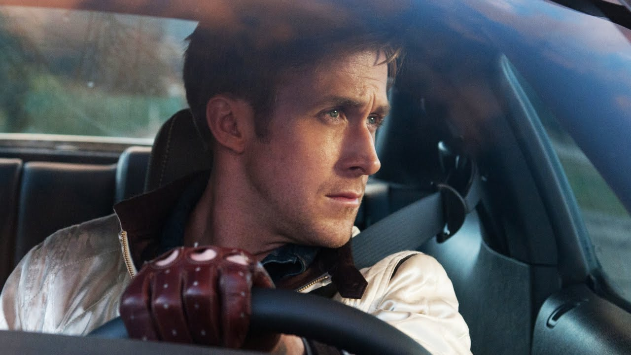 The Drive Movie Trailer 2011 Official Ryan Gosling