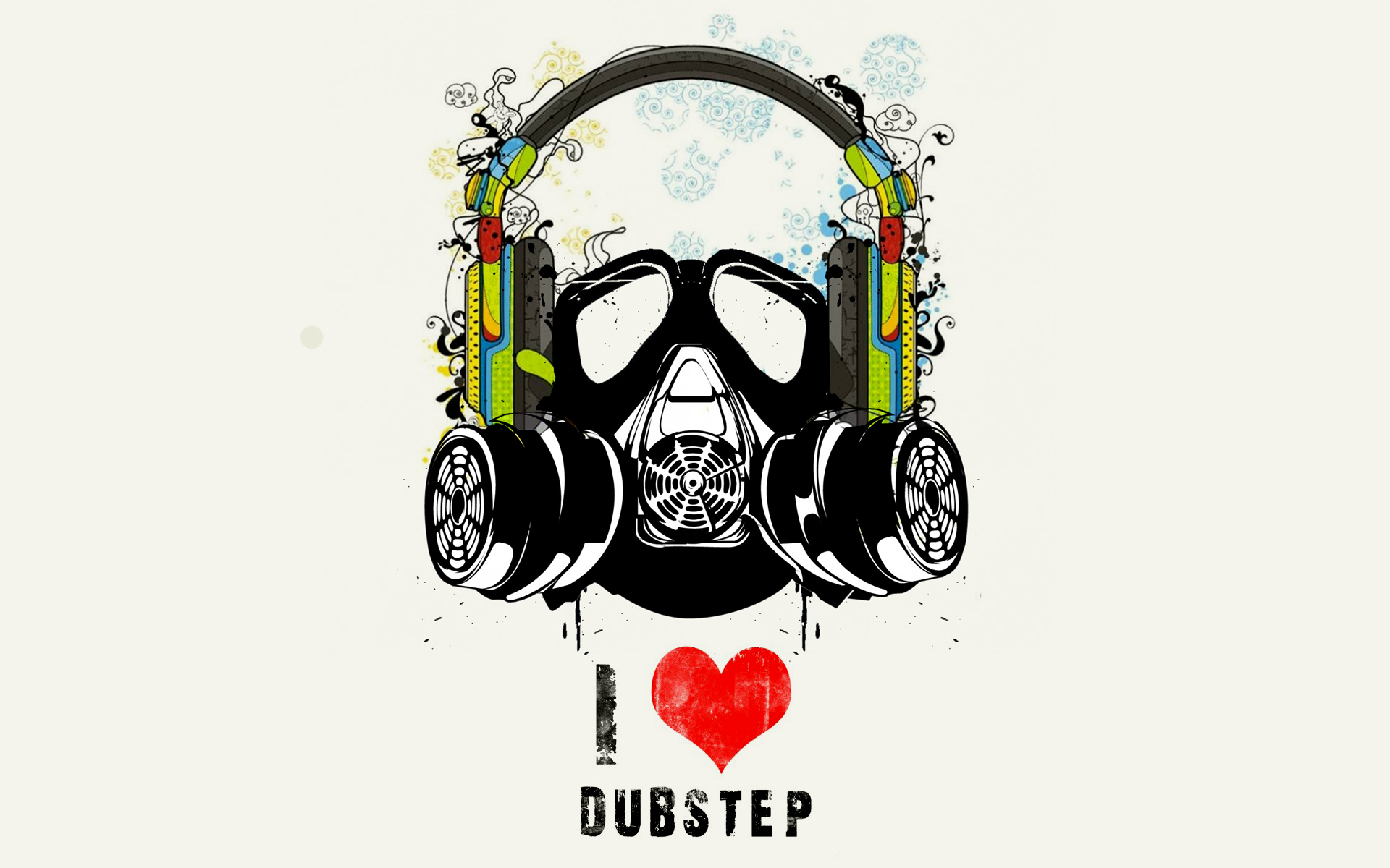 Dubstep wallpaper by FlegmaUcigasa Dubstep wallpaper by FlegmaUcigasa
