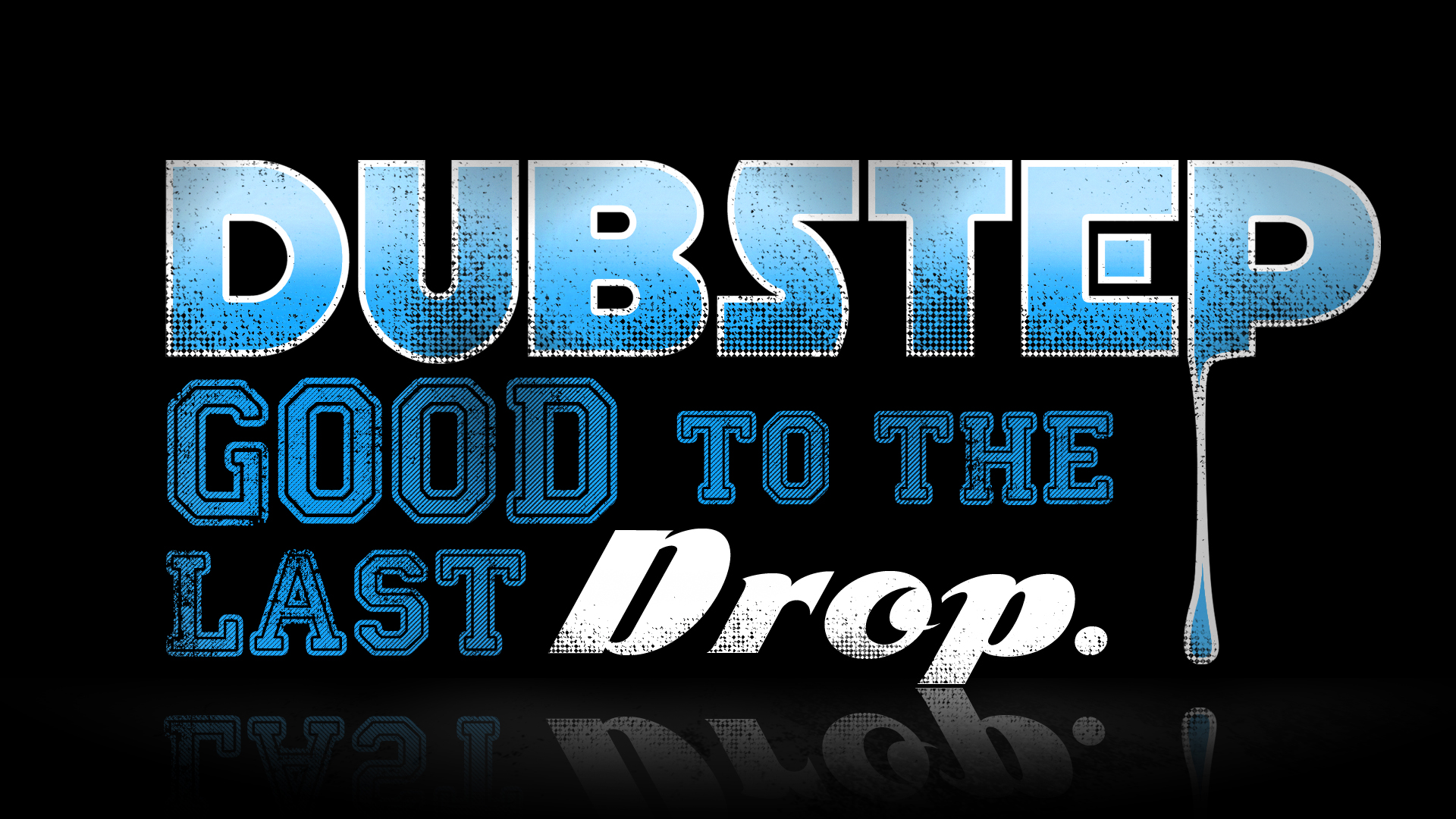 ... Dubstep Wallpaper ...