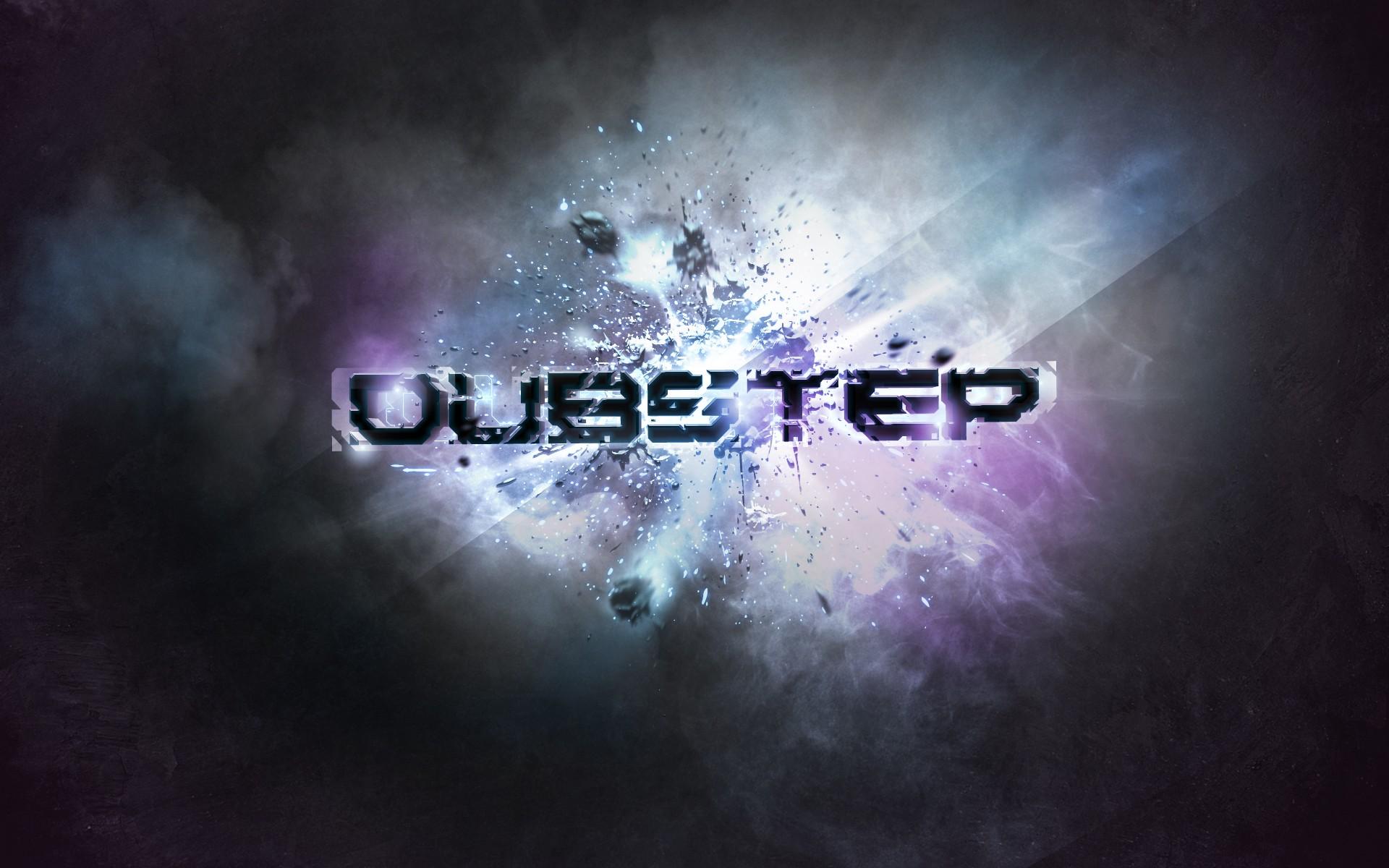 dubstep music widescreen hd wallpaper for desktop