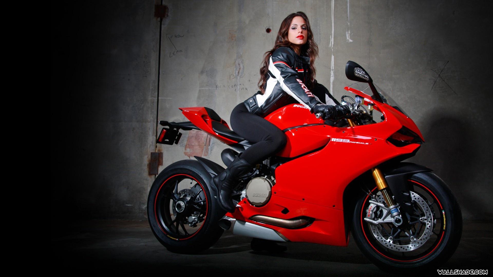 Ducati 1199 panigale #1