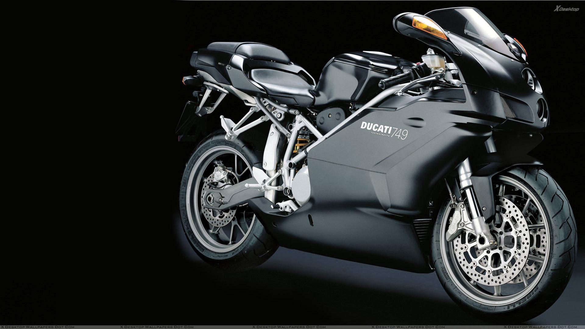 Ducati #16