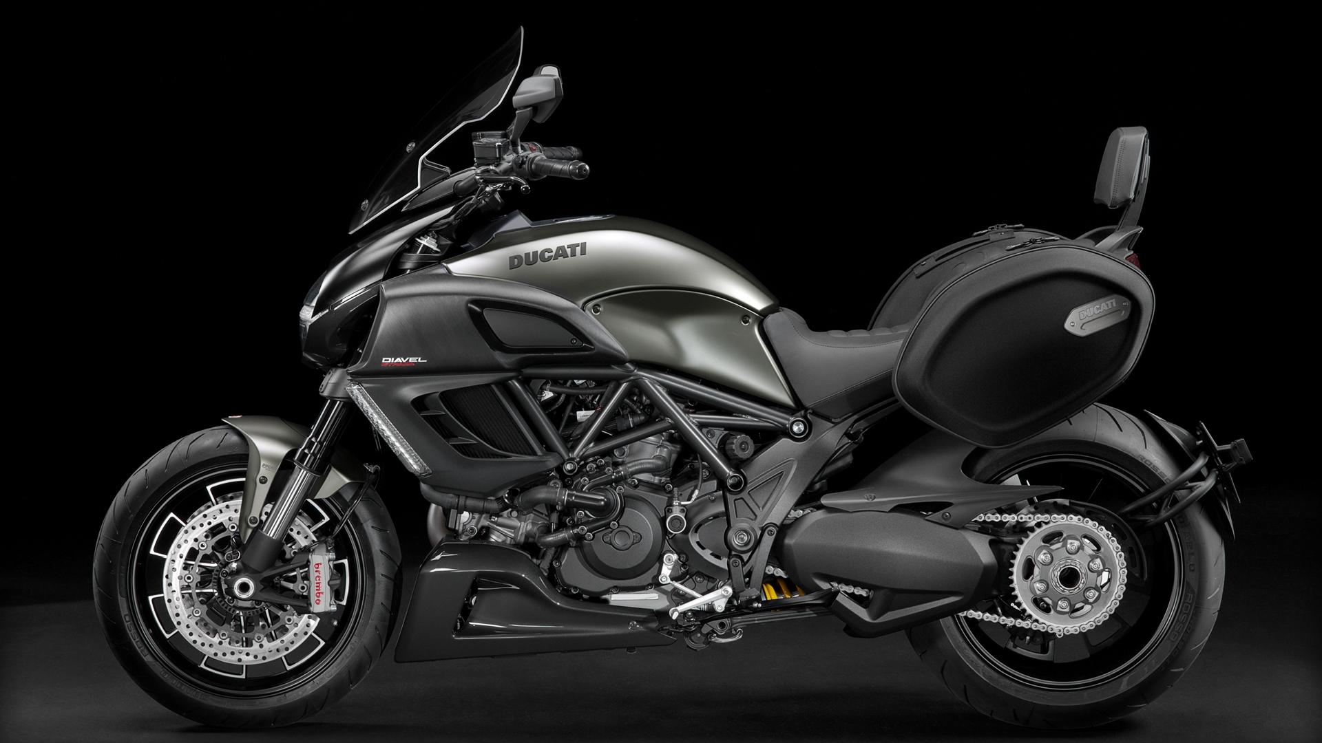 Ducati Diavel #3