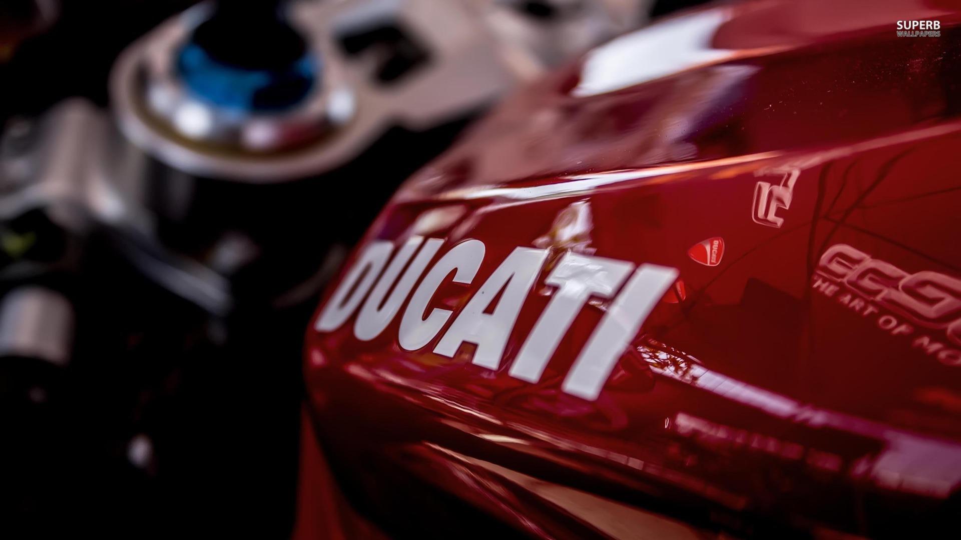 Ducati Logo #5