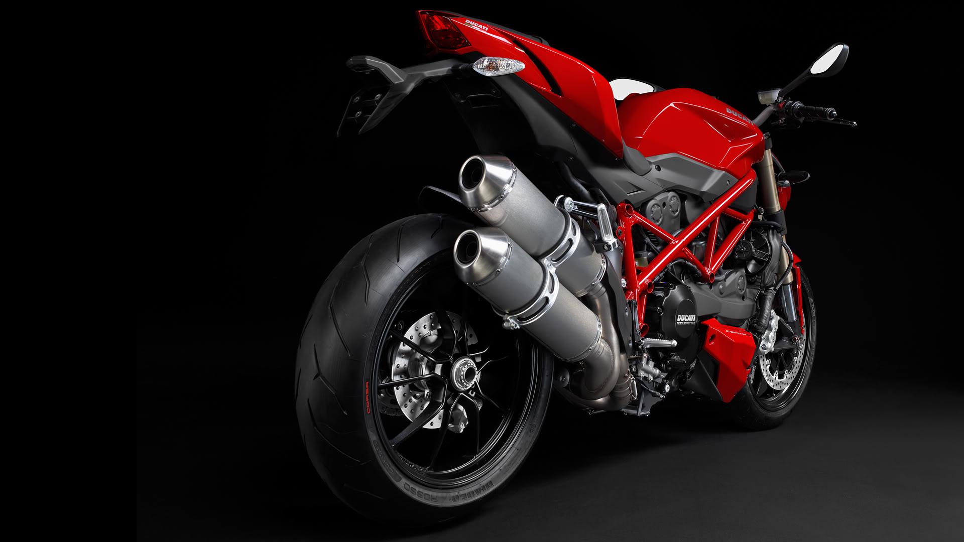 Ducati Logo #7