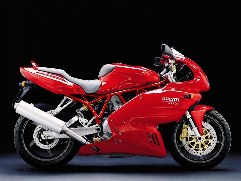 2006 Ducati Supersport 1000DS