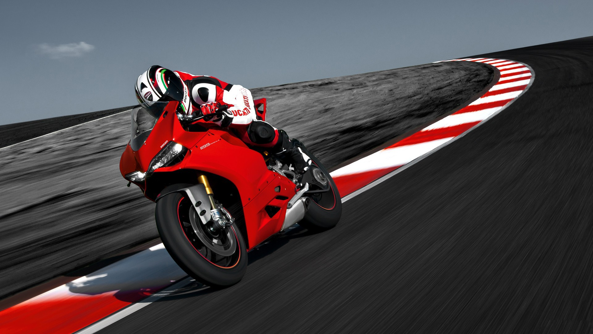 Ducati Wallpaper #9