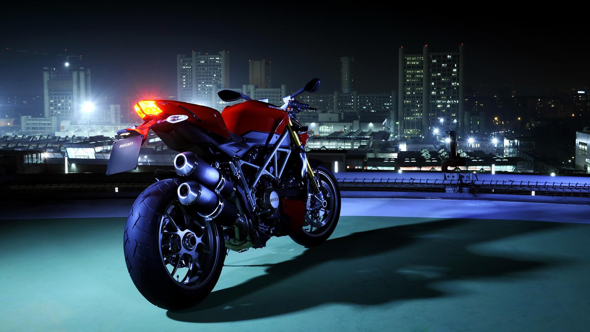 Ducati Wallpaper #12