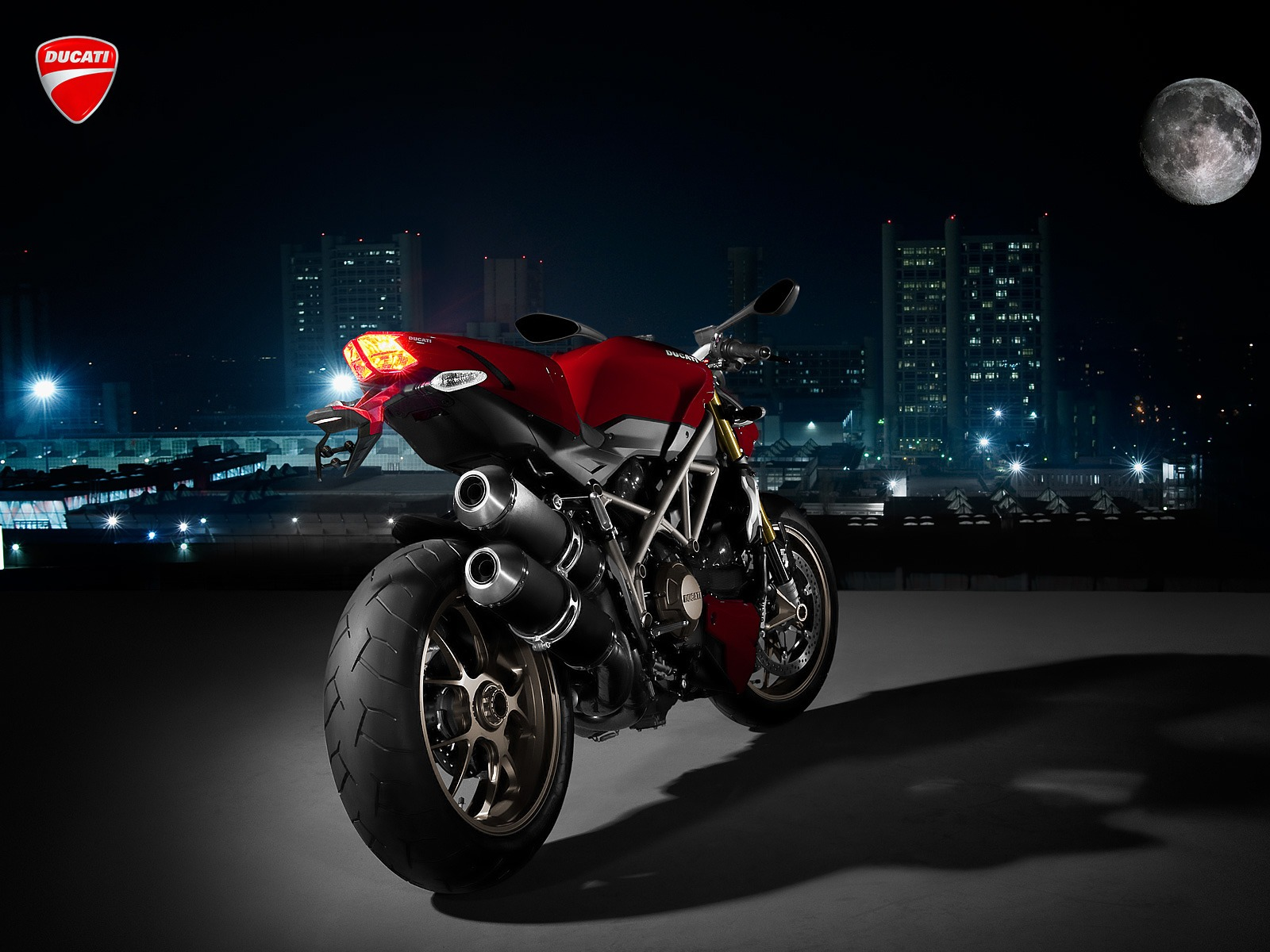 Ducati Motorcycles