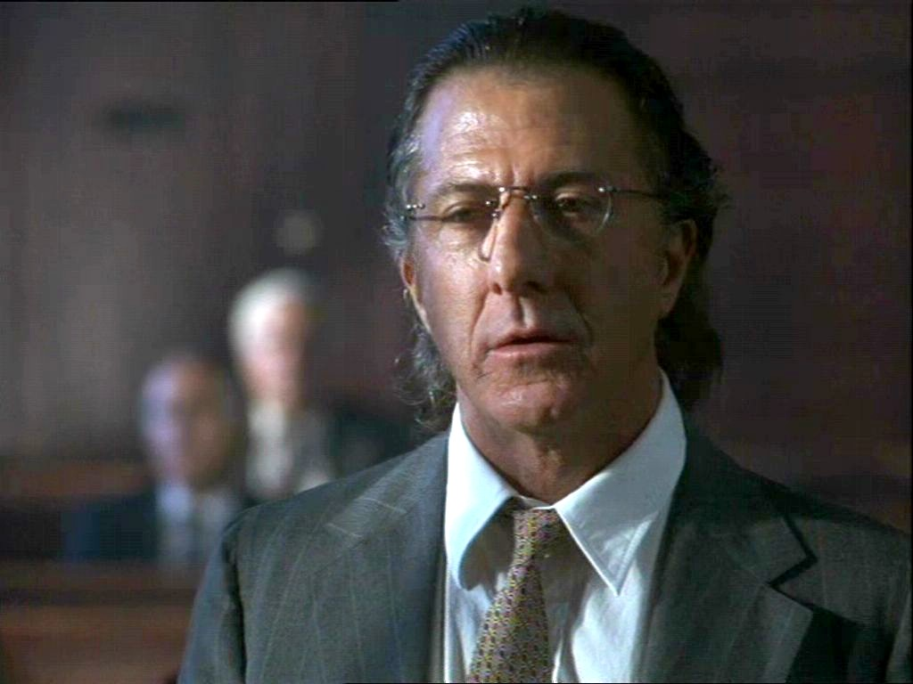 Photo of Dustin Hoffman from Sleepers (1996)