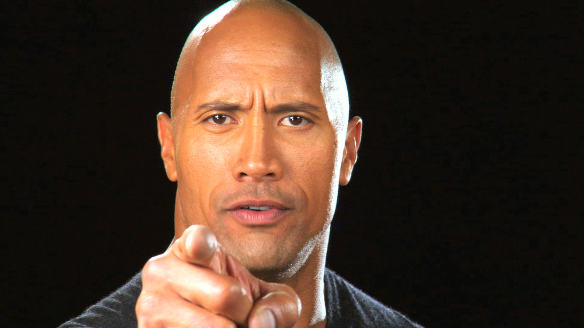 The Rock Responds To Your 'Big Trouble In Little China' Worries | nerdbastards.com