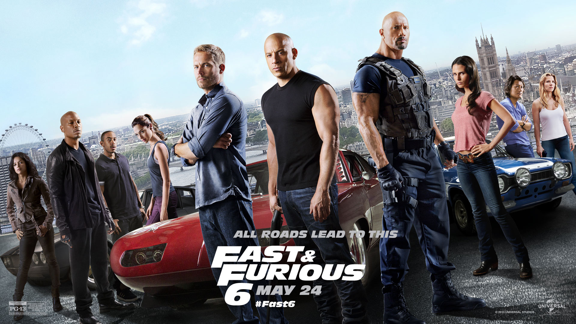 dwayne johnson fast and furious #10