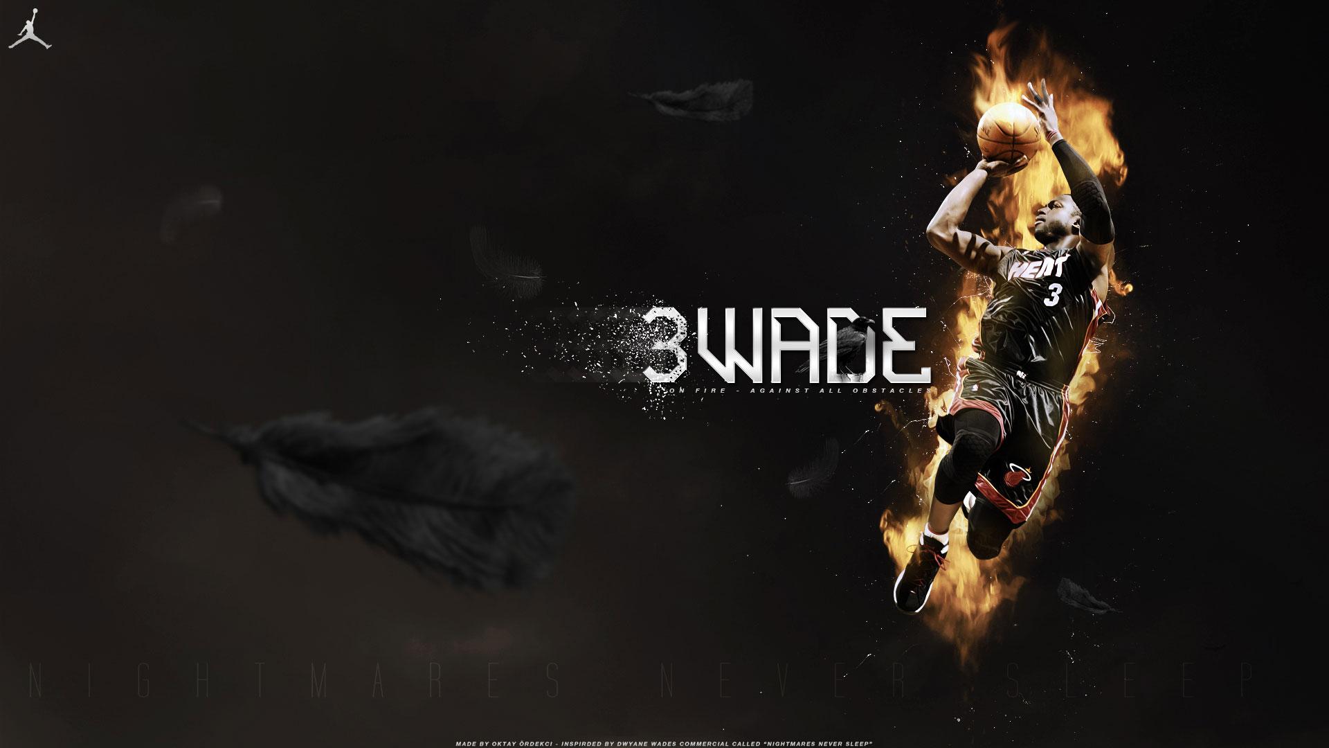 Dwyane Wade 2015
