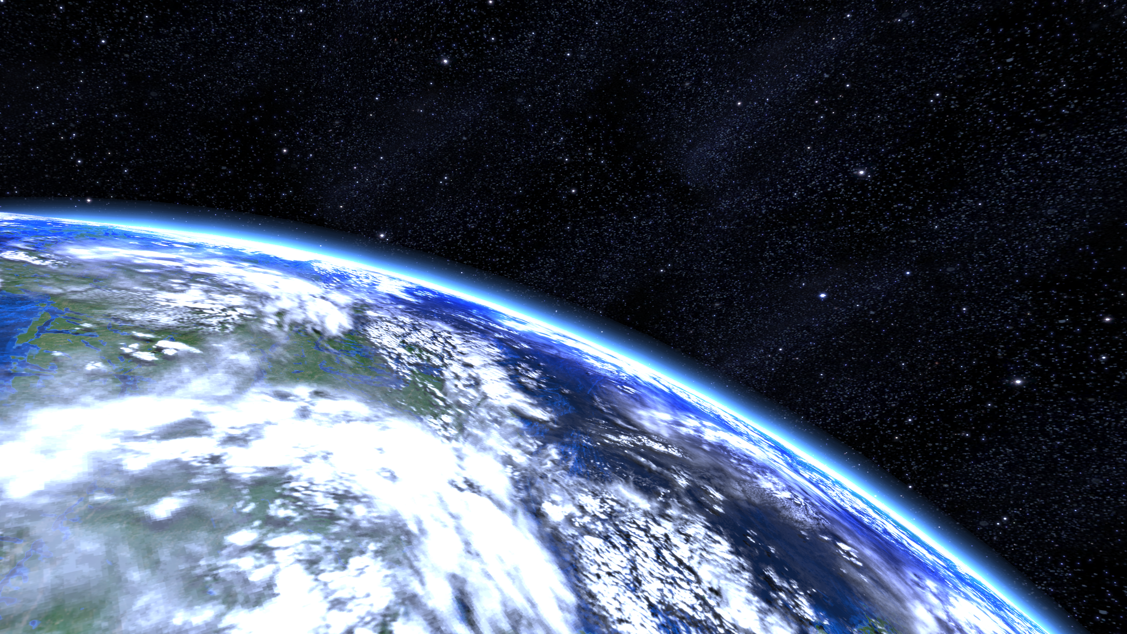 Earth (orbit)