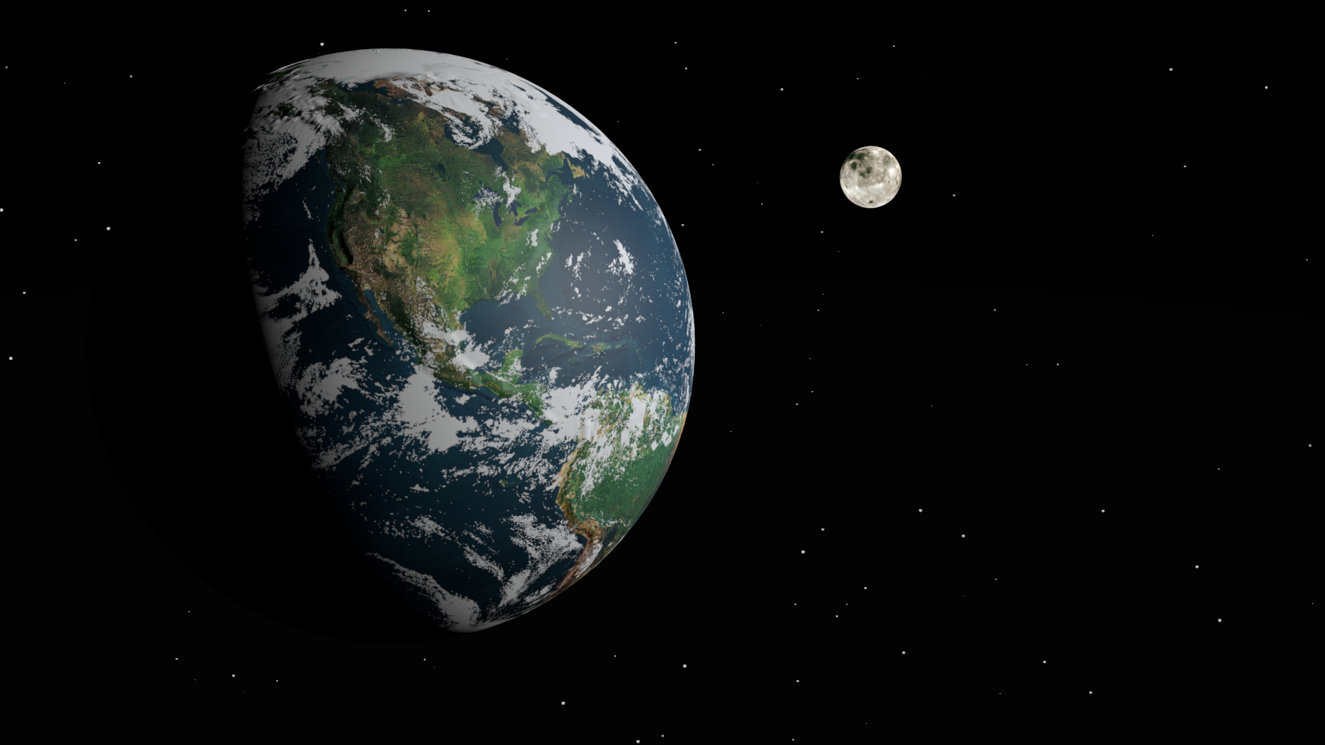 Putting light the formation of the Moon, a group of scientists from the University of Maryland generated a new isotope-based fingerprint of the Earth's ...