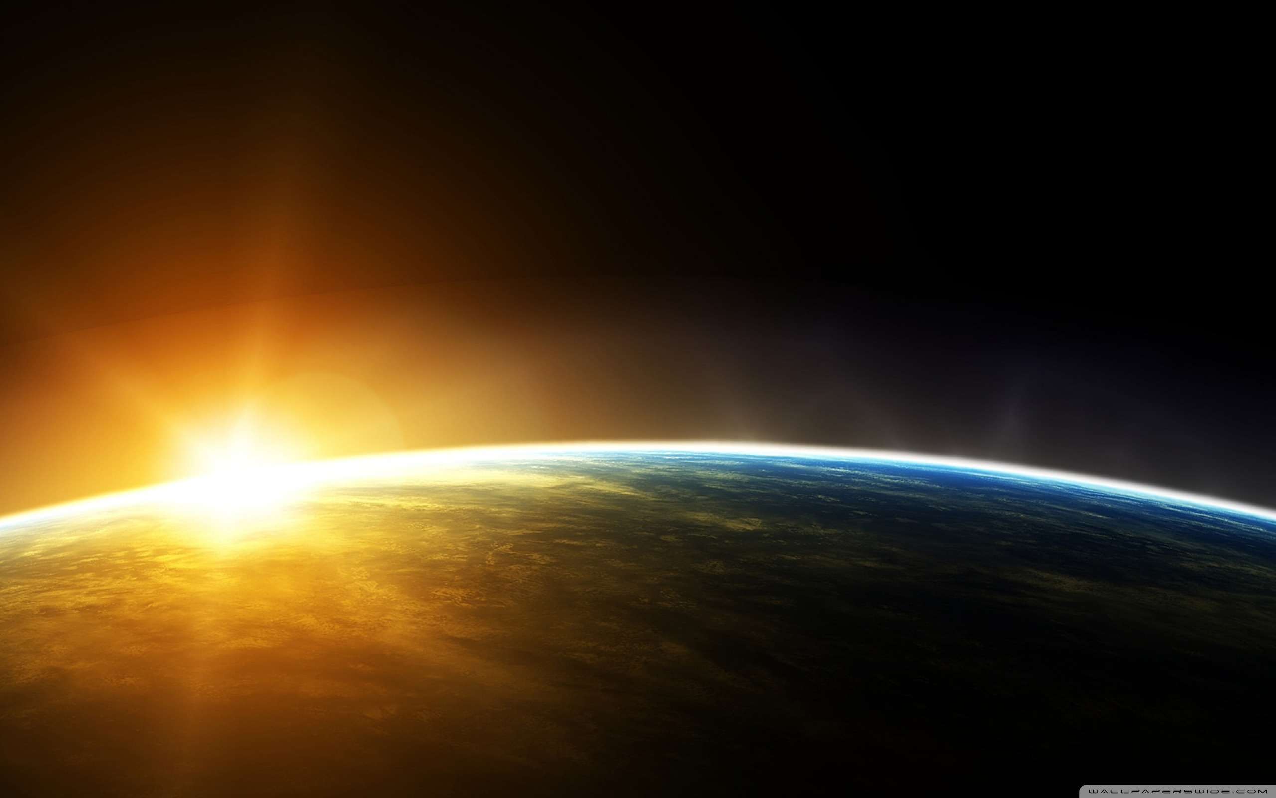 Sunrise Earth Wallpaper Free Desktop 8 HD Wallpapers