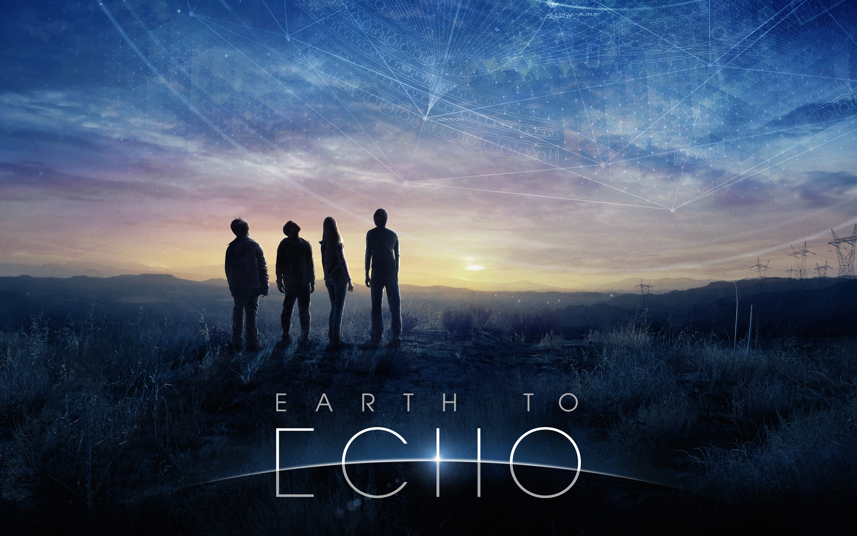 ... of 2013 Director Dave Green contacted BEMO, a design oriented boutique VFX studio in Los Angeles, about contributing to the feature film Earth to Echo.