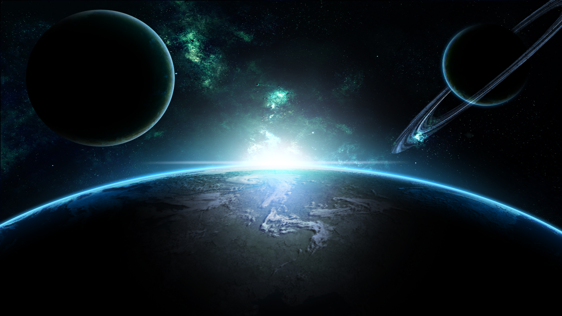 Planet Earth Wallpapers (6)