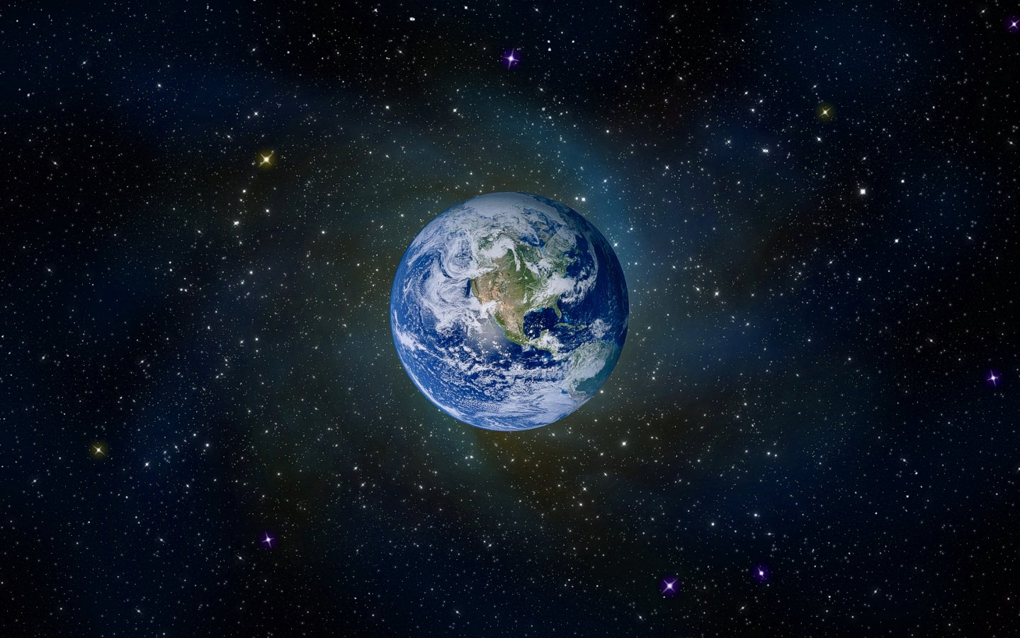 Earth Wallpaper 447 HD Space