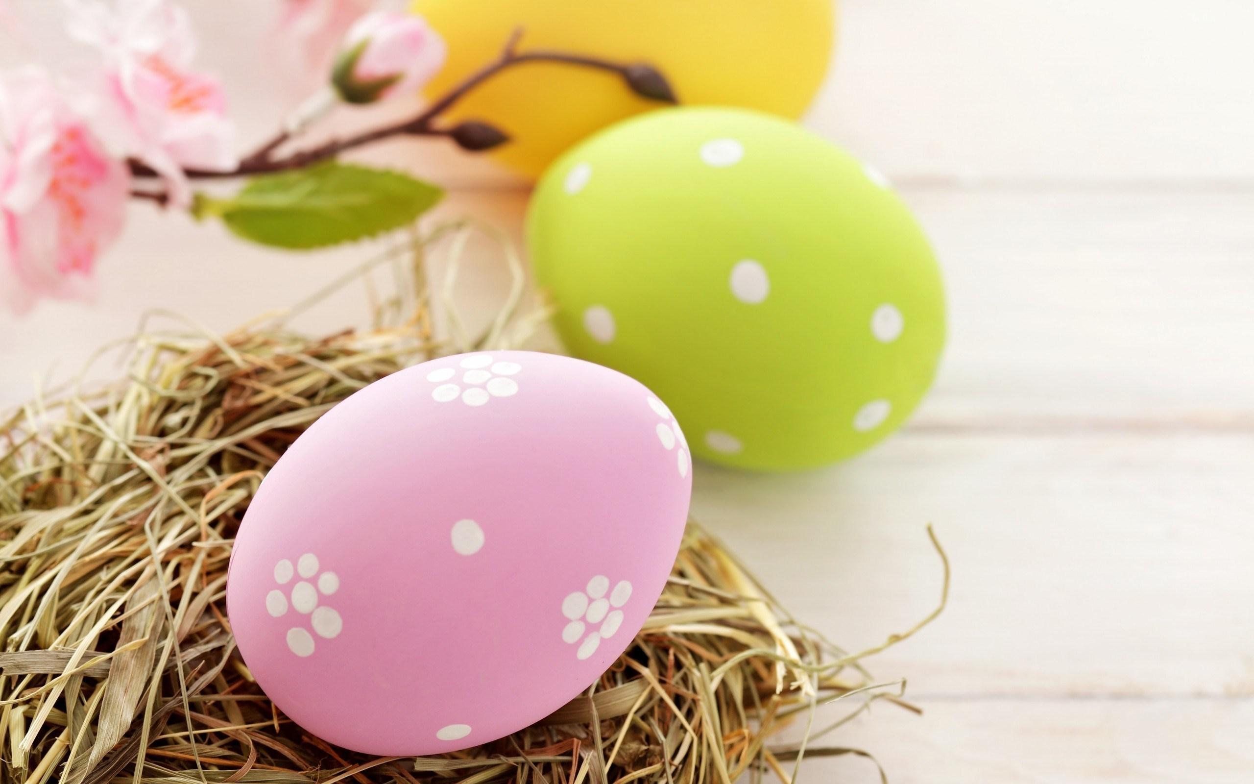 Easter - Free Screen Savers