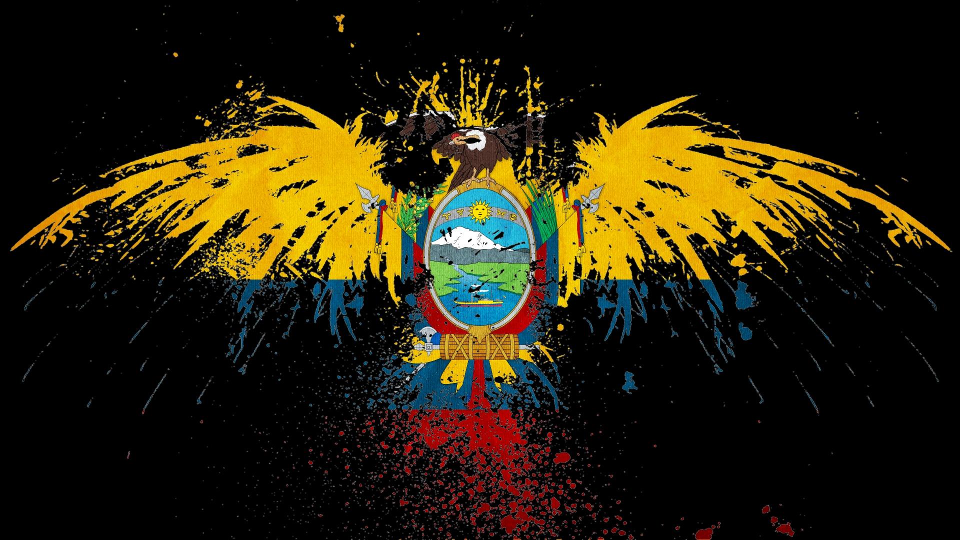 Ecuador Wallpaper