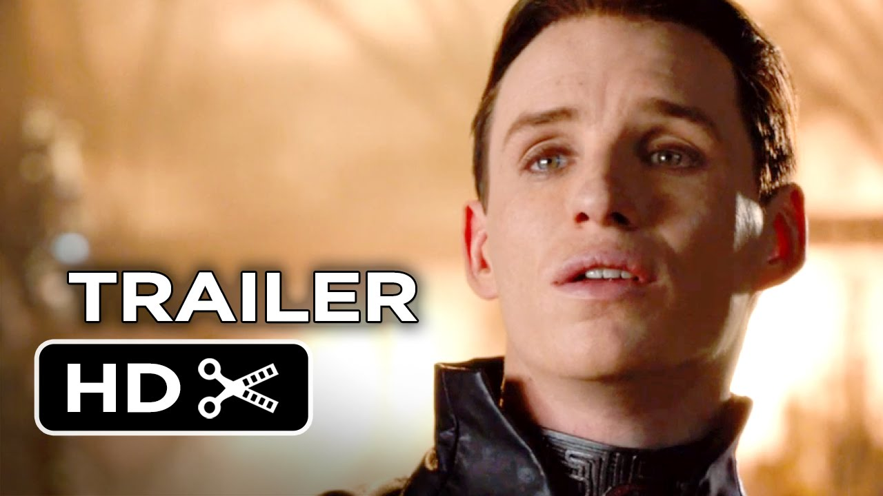 Has Eddie Redmayne scuppered his Oscars chance with Jupiter Ascending? - Features - Films - The Independent