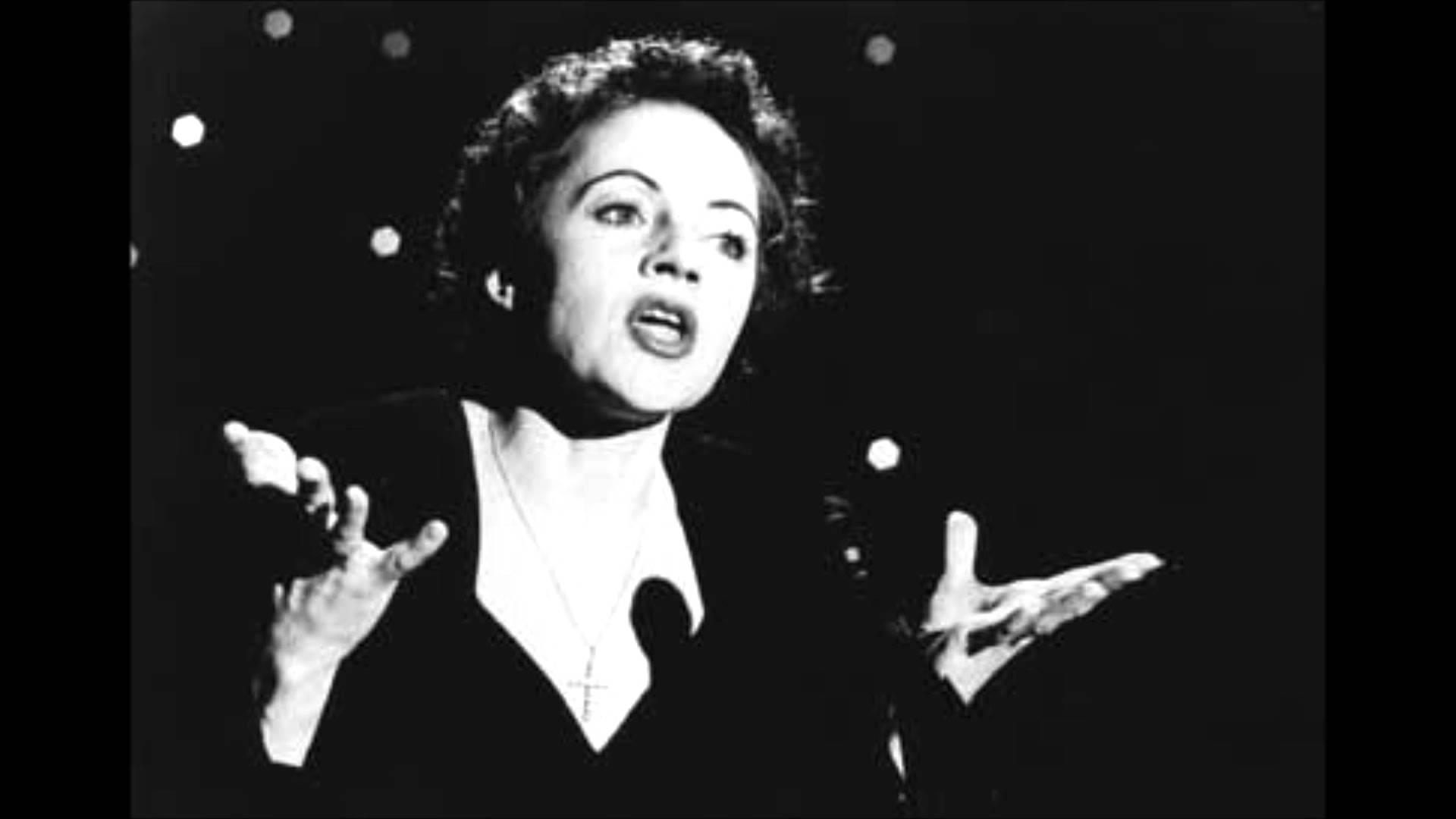 La Marseillaise - Edith Piaf