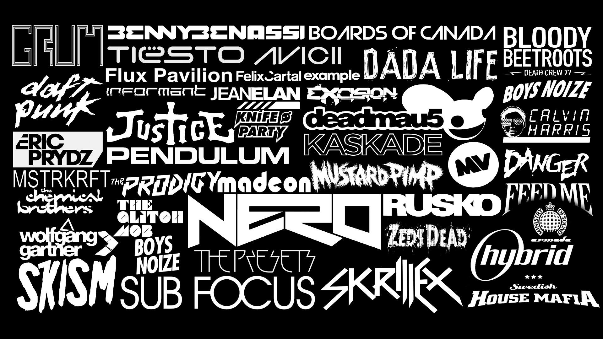EDM Wallpaper