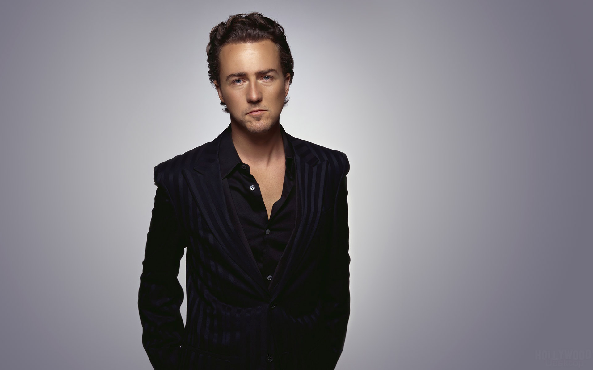 Edward Norton Wallpaper HD