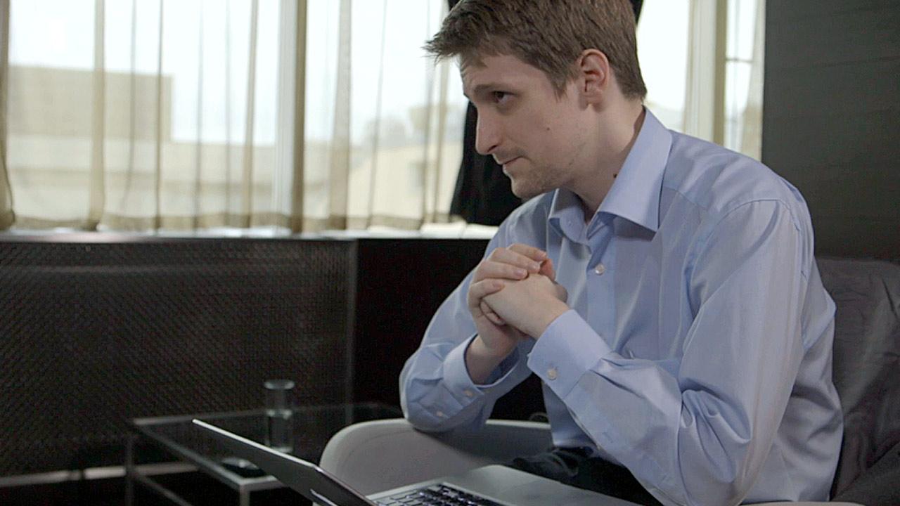 Edward Snowden condemns Britain's emergency surveillance bill