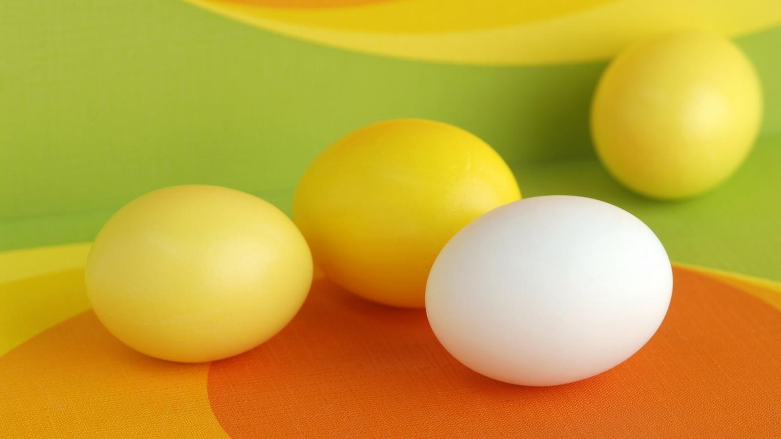 Download Eggs Wallpaper :
