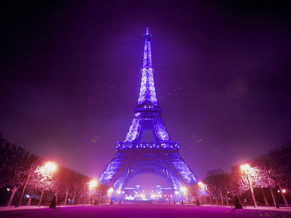 Eiffel Tower Wallpapers