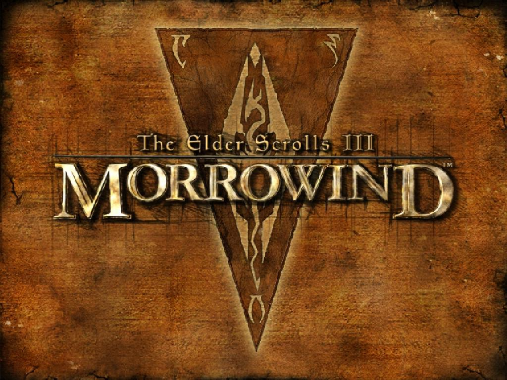 Elder Scrolls 3, The: Morrowind screenshot #1 ...