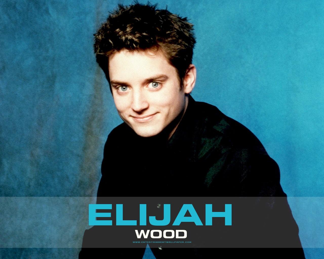 Elijah Wood Elijah Wood