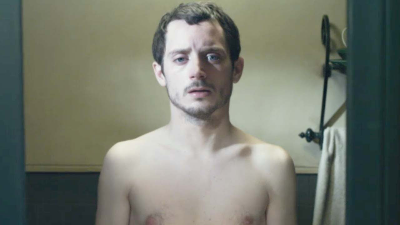 Maniac Trailer Official - Elijah Wood
