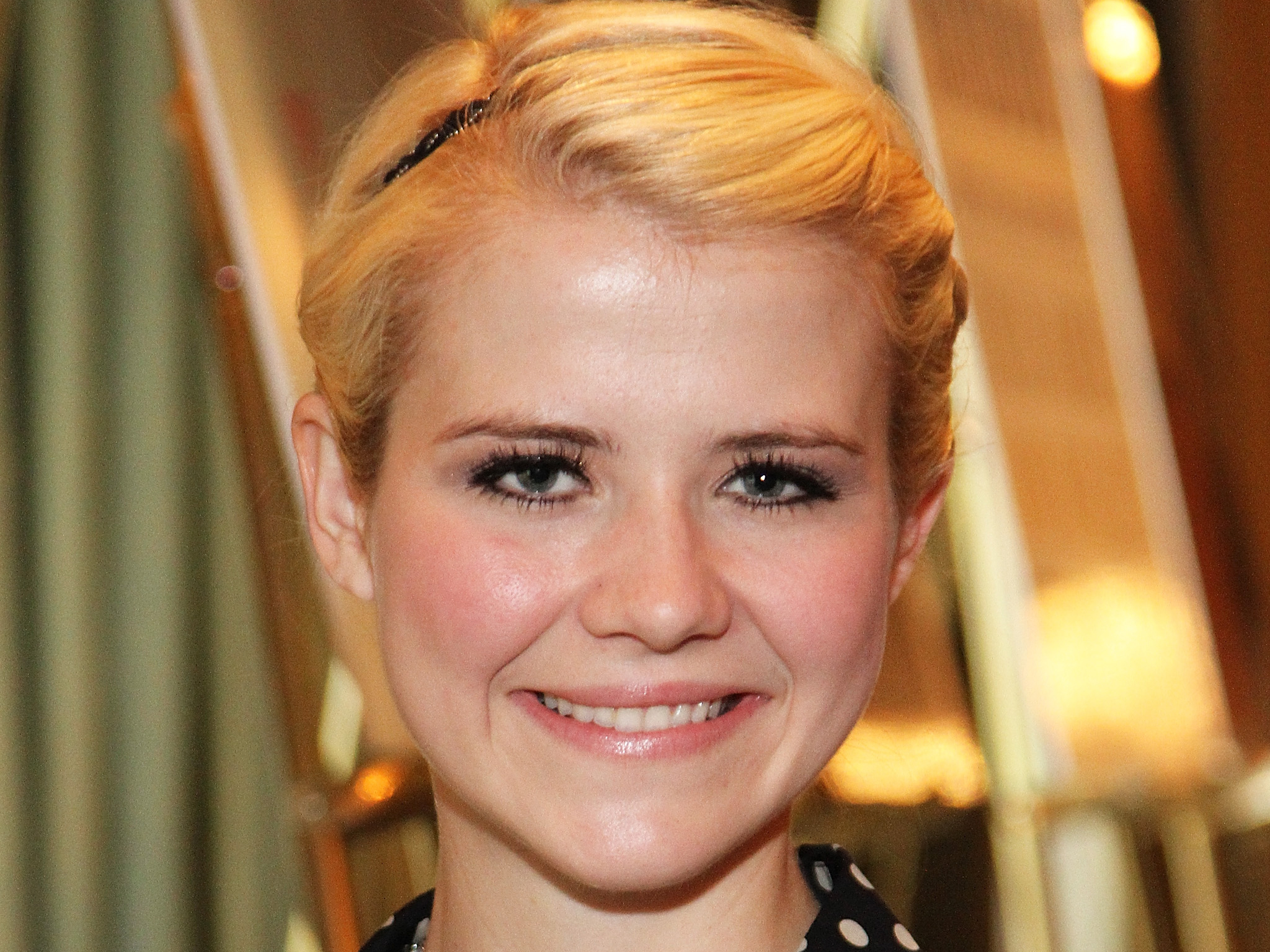 Elizabeth Smart attends The New York Society For The Prevention Of Cruelty To Children's 2013 Spring