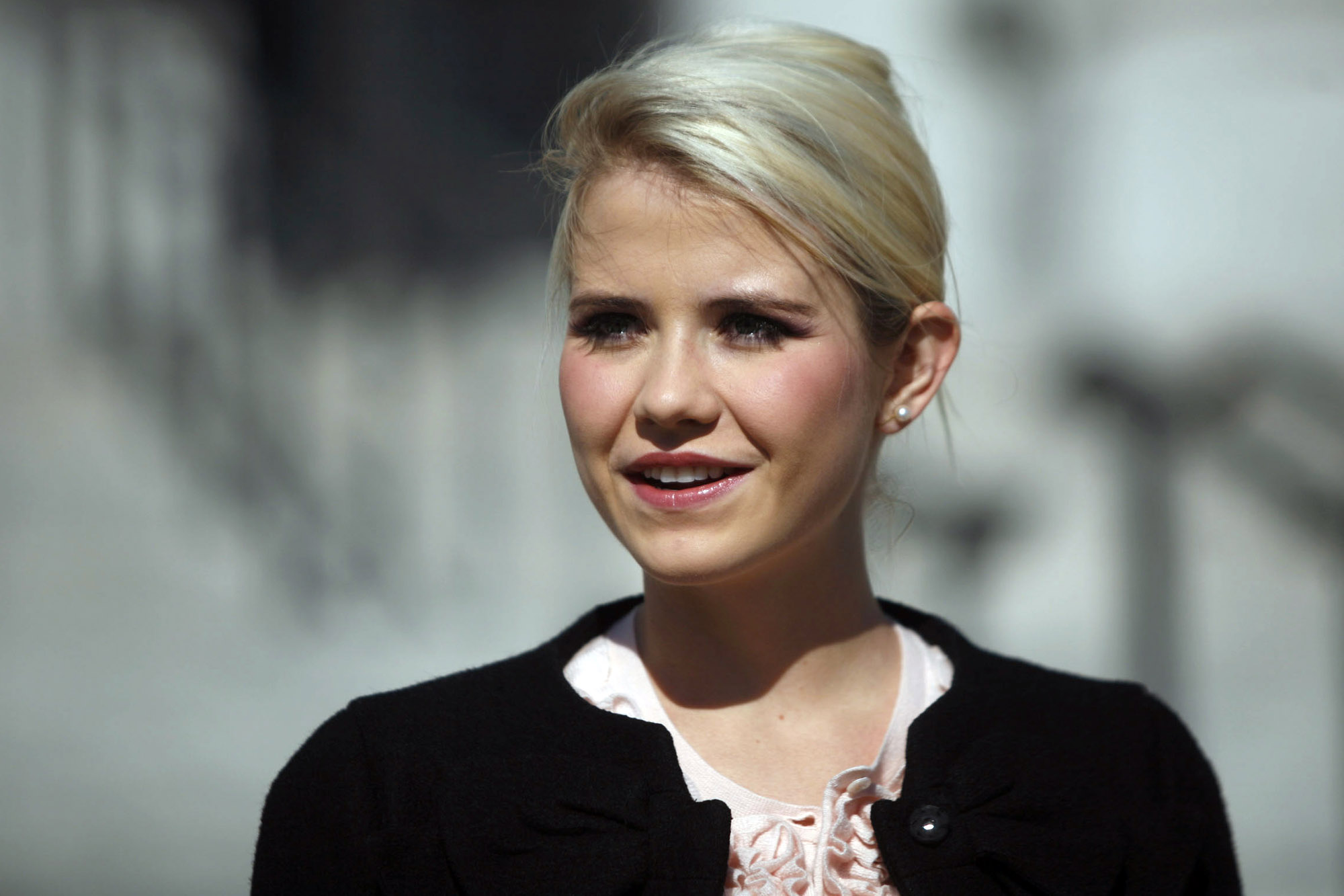 Elizabeth Smart Photo: AP