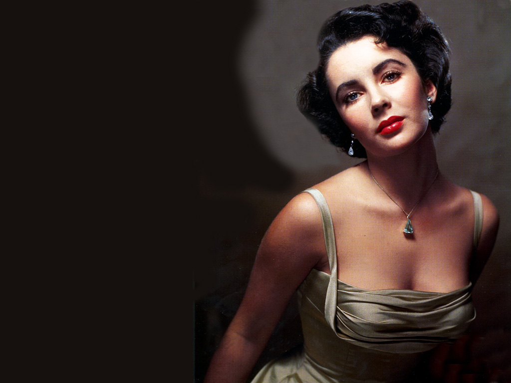 Elizabeth Taylor: Tales from the Jewish Crypt [VIDEO] | Hollywood Jew | Jewish Journal