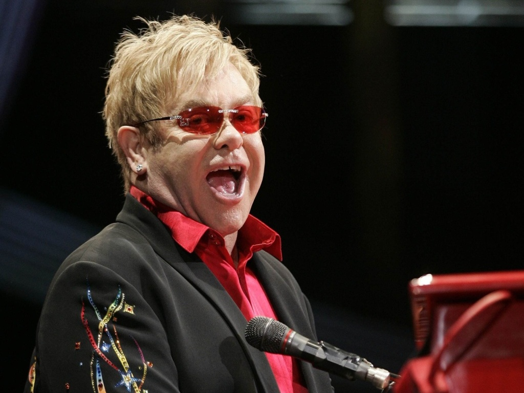 elton john The complete tour schedule for elton john and his band - buy tickets and exclusive backstage packages.
