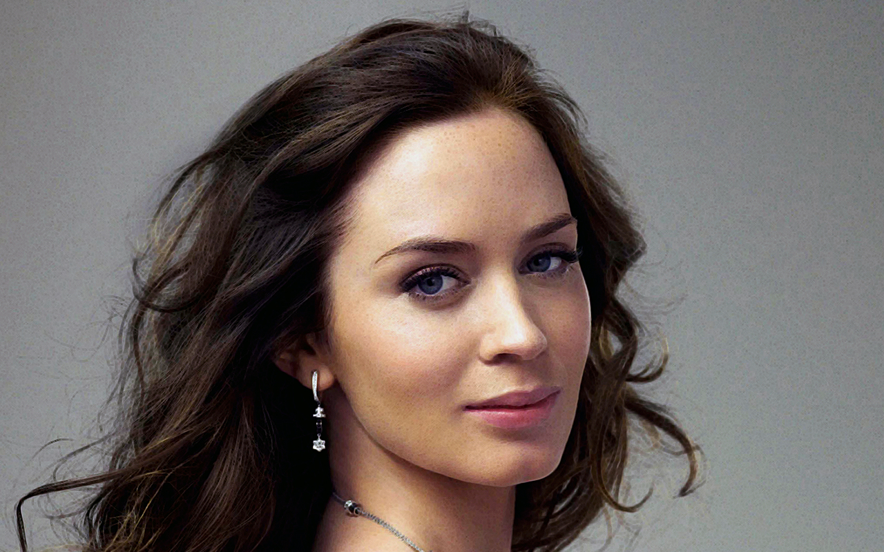 UK actress Emily Blunt joins Dubai film fest jury - ArabianBusiness.com