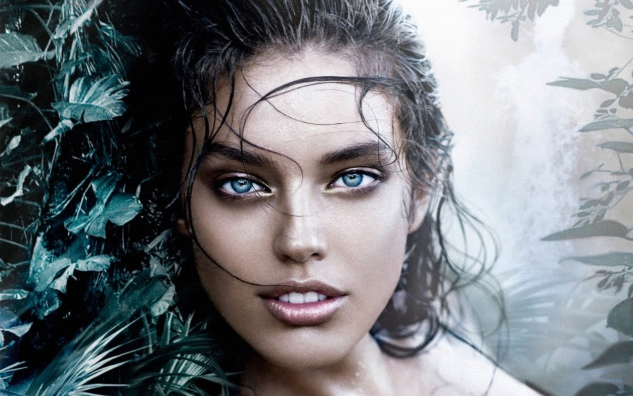 HD Wallpaper | Background ID:333527. 1280x800 Celebrity Emily Didonato