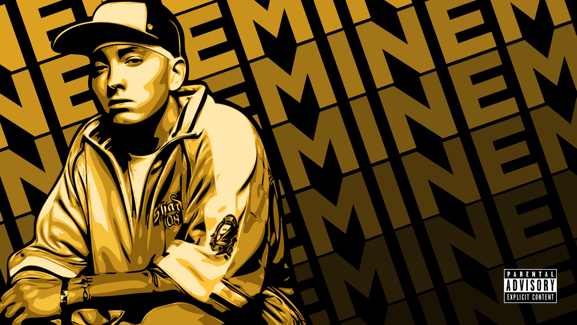 Eminem Hd Wallpapers Inn