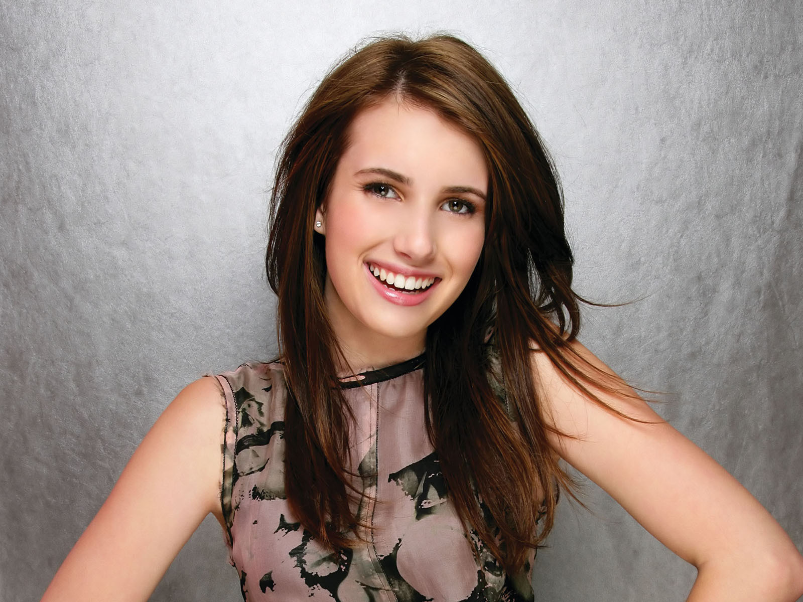 Emma Roberts cast as lead in \