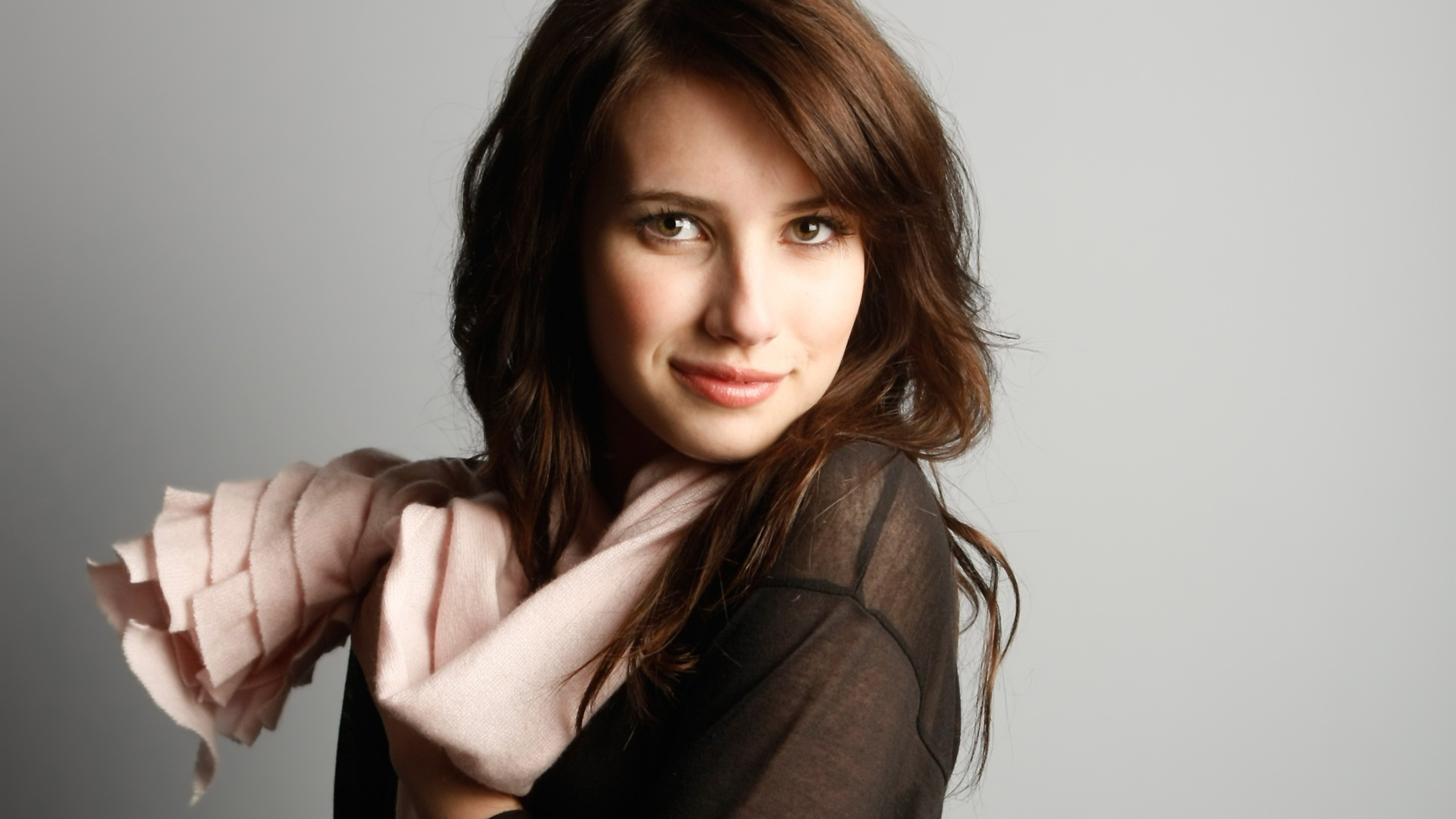 Emma Roberts HD