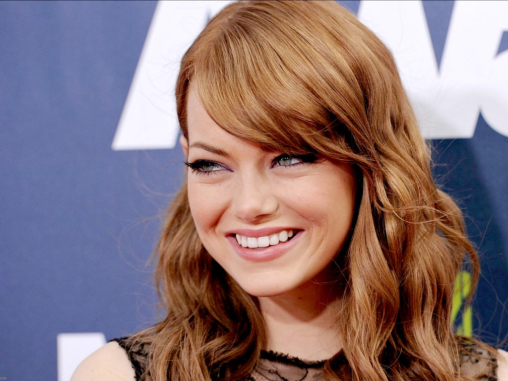 50 Things You Probably Didn't Know About Emma Stone