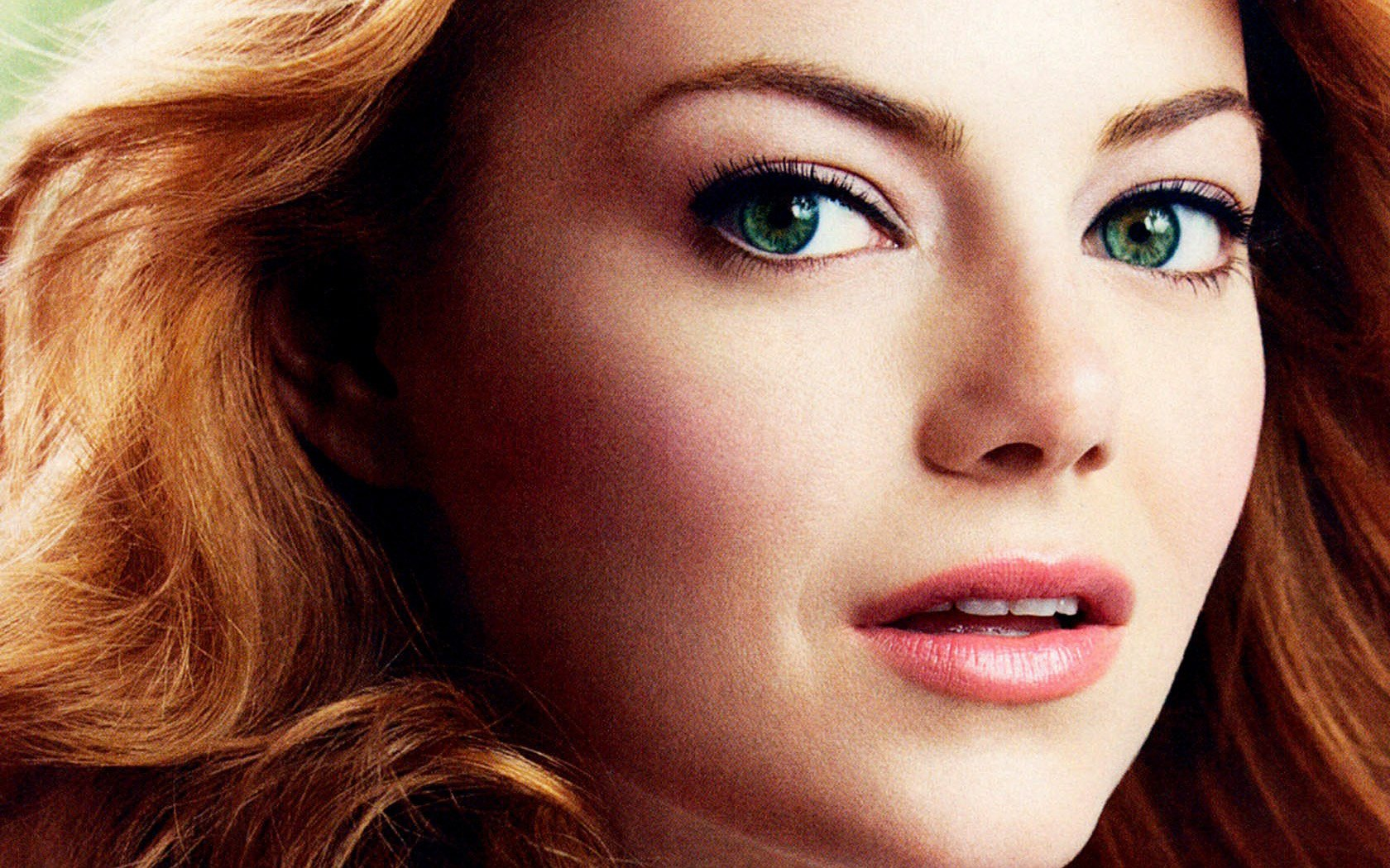 Actress and sexy nerd girl Emma Stone sat down with American Cosmo mag to talk beauty and her responses show us and her fans what a down-to-earth cool chick ...