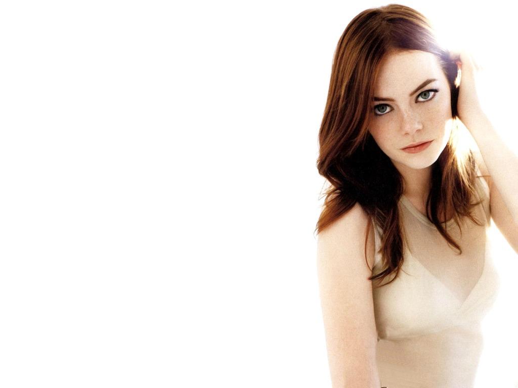 Emma Stone Emma Stone Wallpaperღ